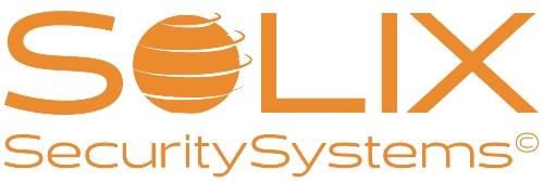 Sicherheitstechnik, Überwachungskamera, Alarmanlage Paketsack by SOLIX Security