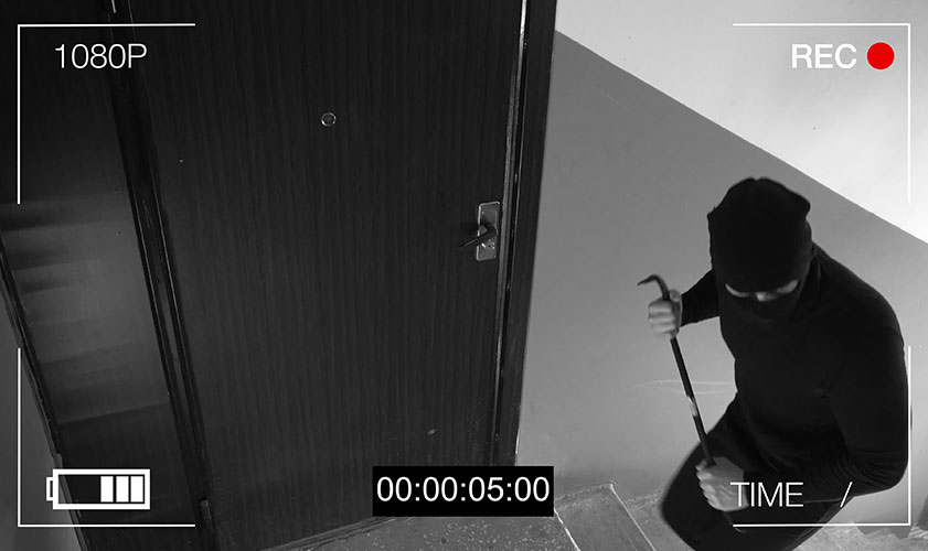 Überwachungskamera - SOLIX Security
